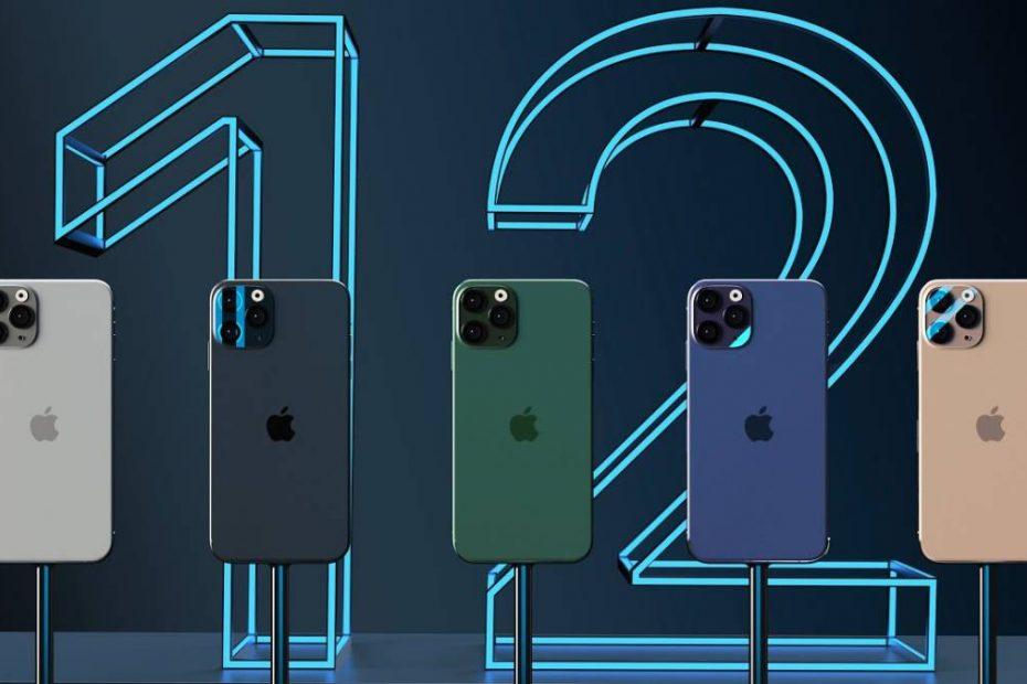Donde comprar el iPhone 12